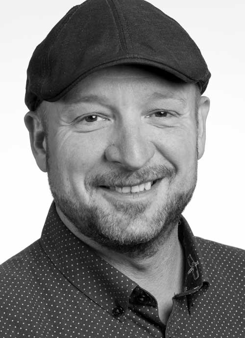 Flemming Dybbøl Sales and Event Manager ManageMagazine