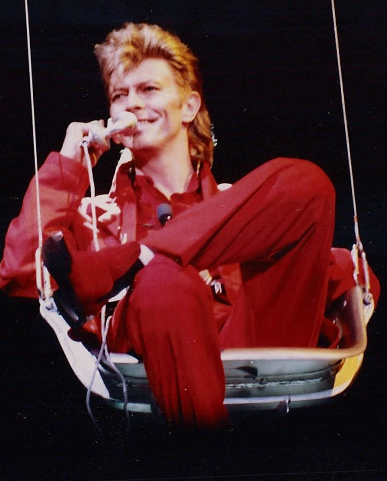 What David Bowie can Teach You about the Art of Conversation