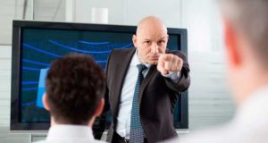 How toxic leaders destroy people as well as organizations