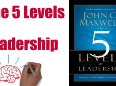 ells five levels of leadership