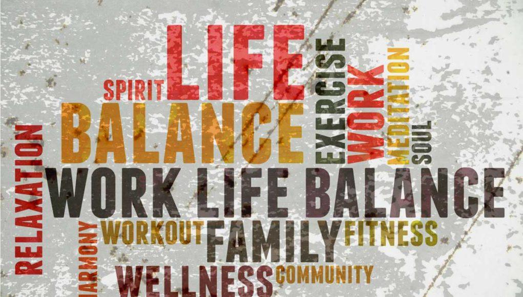 Beyond mindfulness-work-life-balance