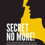 Secret no more