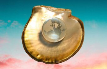 The World as an Oyster What Shapes the Way you Think as a Leader?