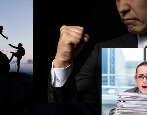 Different Types of Leadership and Management Styles - Quick Overview